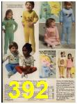 1979 Sears Fall Winter Catalog, Page 392