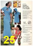1977 Sears Spring Summer Catalog, Page 25