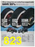 1989 Sears Home Annual Catalog, Page 823