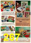 1966 Montgomery Ward Christmas Book, Page 267