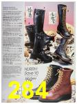 1987 Sears Fall Winter Catalog, Page 284