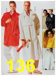 1988 Sears Spring Summer Catalog, Page 136