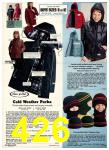 1975 Sears Fall Winter Catalog, Page 426