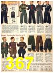 1940 Sears Fall Winter Catalog, Page 367