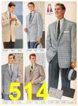 1957 Sears Spring Summer Catalog, Page 514