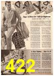1962 Montgomery Ward Spring Summer Catalog, Page 422