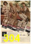 1961 Sears Spring Summer Catalog, Page 304