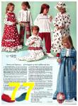 1971 Sears Fall Winter Catalog, Page 77