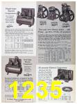 1967 Sears Fall Winter Catalog, Page 1235