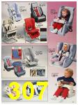 1987 Sears Fall Winter Catalog, Page 307