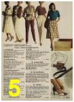 1979 Sears Spring Summer Catalog, Page 5