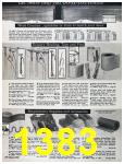1973 Sears Spring Summer Catalog, Page 1383
