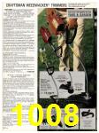 1983 Sears Fall Winter Catalog, Page 1008