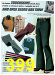 1974 Sears Fall Winter Catalog, Page 399