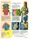 1969 Sears Spring Summer Catalog, Page 35