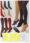 1964 Sears Fall Winter Catalog, Page 225