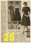 1959 Sears Spring Summer Catalog, Page 25