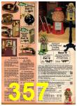 1977 Sears Christmas Book, Page 357