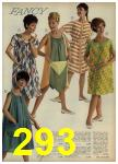 1962 Sears Spring Summer Catalog, Page 293