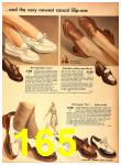 1942 Sears Spring Summer Catalog, Page 165