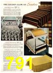 1962 Montgomery Ward Spring Summer Catalog, Page 791