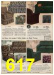 1959 Sears Spring Summer Catalog, Page 617