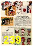 1978 Montgomery Ward Christmas Book, Page 239