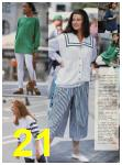 1991 Sears Spring Summer Catalog, Page 21