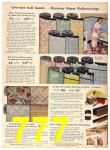 1958 Sears Fall Winter Catalog, Page 777