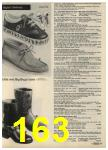 1980 Sears Fall Winter Catalog, Page 163