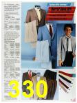 1986 Sears Spring Summer Catalog, Page 330