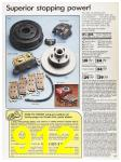 1989 Sears Home Annual Catalog, Page 912