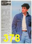 1988 Sears Spring Summer Catalog, Page 378