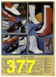1984 Sears Spring Summer Catalog, Page 377
