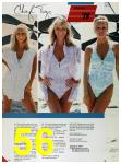 1986 Sears Spring Summer Catalog, Page 56