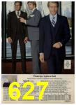 1980 Sears Fall Winter Catalog, Page 627