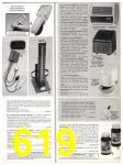 1983 Sears Fall Winter Catalog, Page 619