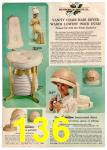 1967 Montgomery Ward Christmas Book, Page 136