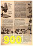 1964 Sears Spring Summer Catalog, Page 900
