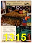 1966 Montgomery Ward Fall Winter Catalog, Page 1315