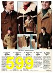 1976 Sears Fall Winter Catalog, Page 599