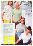 1967 Sears Spring Summer Catalog, Page 59