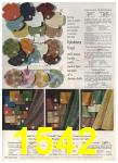 1965 Sears Spring Summer Catalog, Page 1542