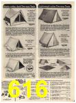 1973 Sears Fall Winter Catalog, Page 616