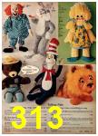 1972 JCPenney Christmas Book, Page 313