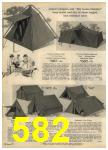 1968 Sears Fall Winter Catalog, Page 582
