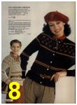 1979 Sears Fall Winter Catalog, Page 8