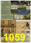 1979 Sears Spring Summer Catalog, Page 1059