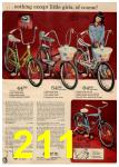 1974 Montgomery Ward Christmas Book, Page 211
