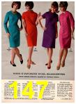 1966 Montgomery Ward Fall Winter Catalog, Page 147
